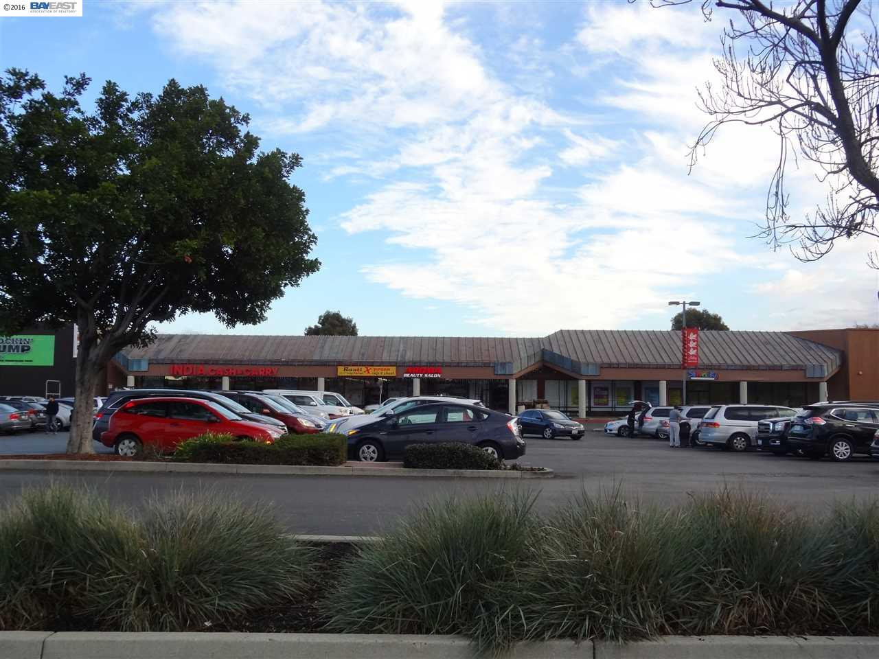 Commercial for Sale at 39169 Farwell Drive Fremont, California 94538 United States