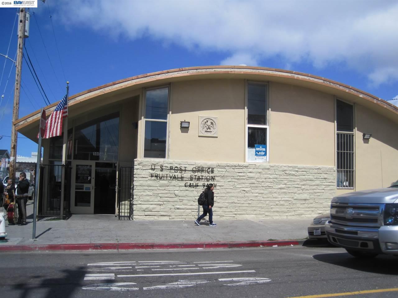 1445 34th Avenue, OAKLAND, CA 94601