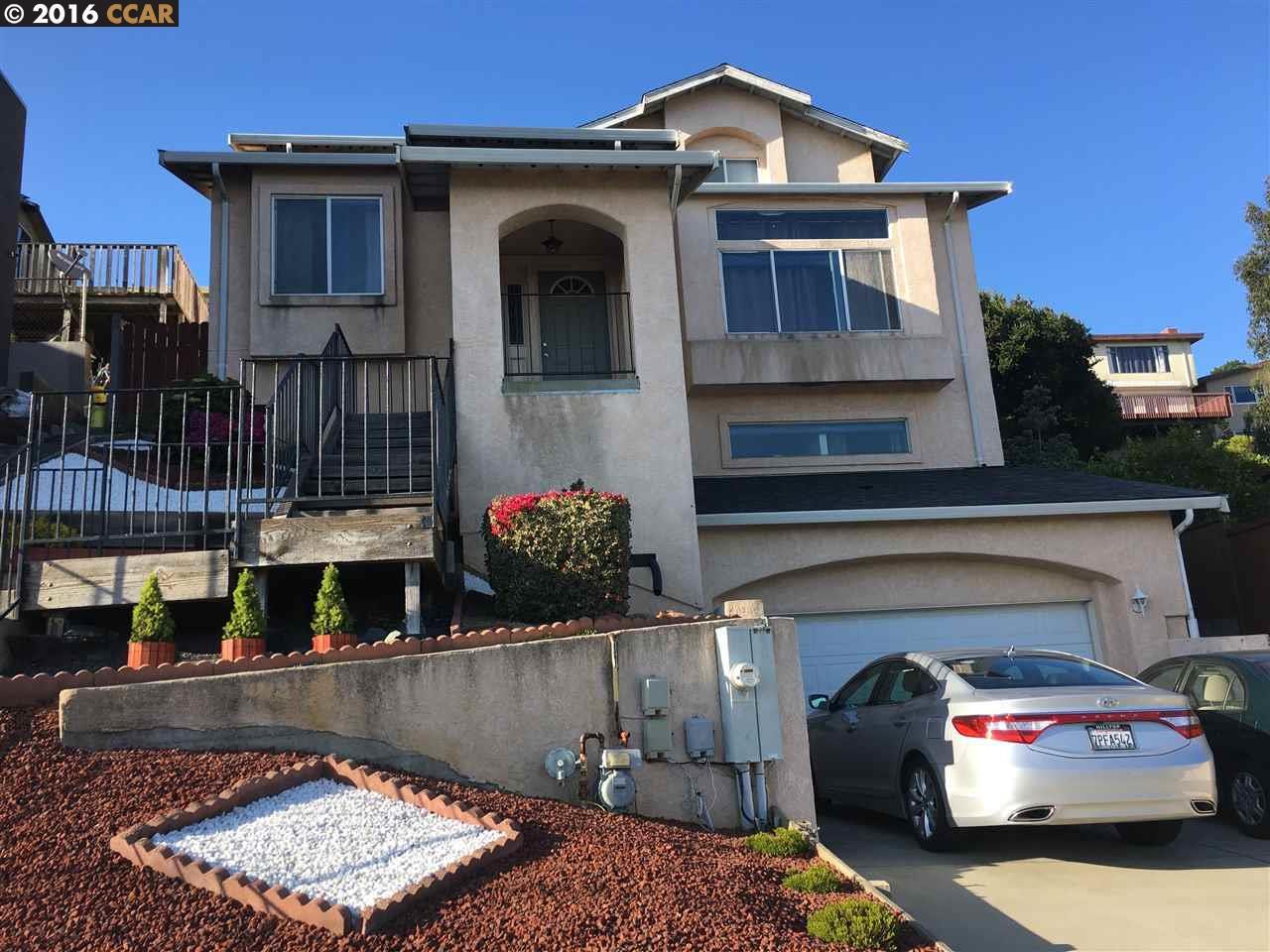 Casa Unifamiliar por un Venta en 2046 HARPER Street El Cerrito, California 94530 Estados Unidos