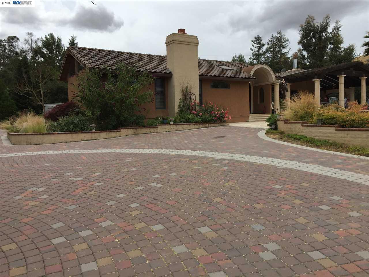 7484 Sheridan Rd, SUNOL, CA 94586