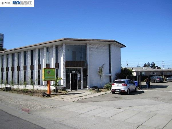 12411 SAN PABLO AVE, RICHMOND, CA 94805