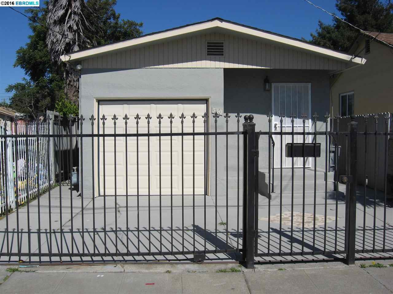 , RICHMOND, CA 94804