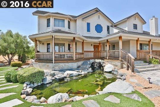 795 Silver Hills Drive, BRENTWOOD, CA 94513