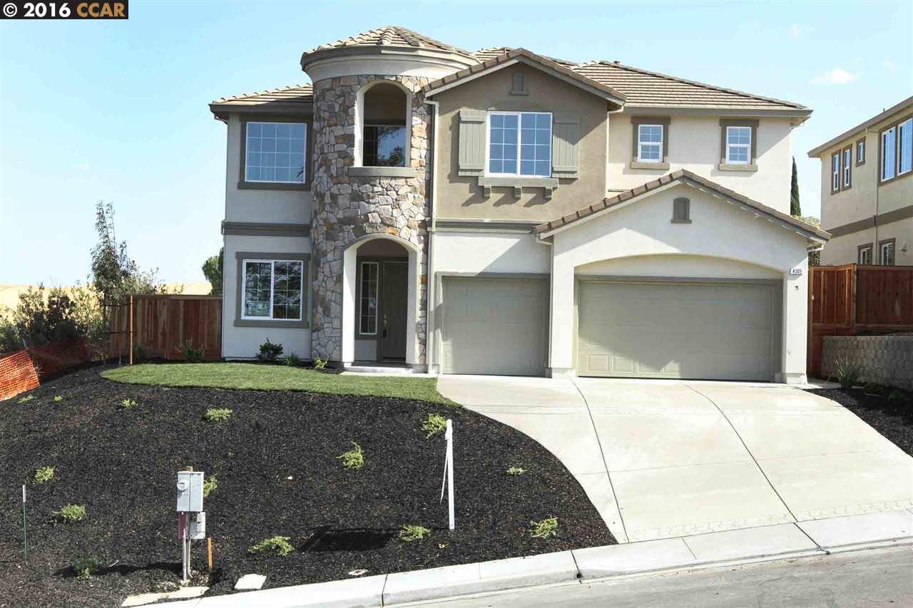 4305 Inverness Drive, PITTSBURG, CA 94565