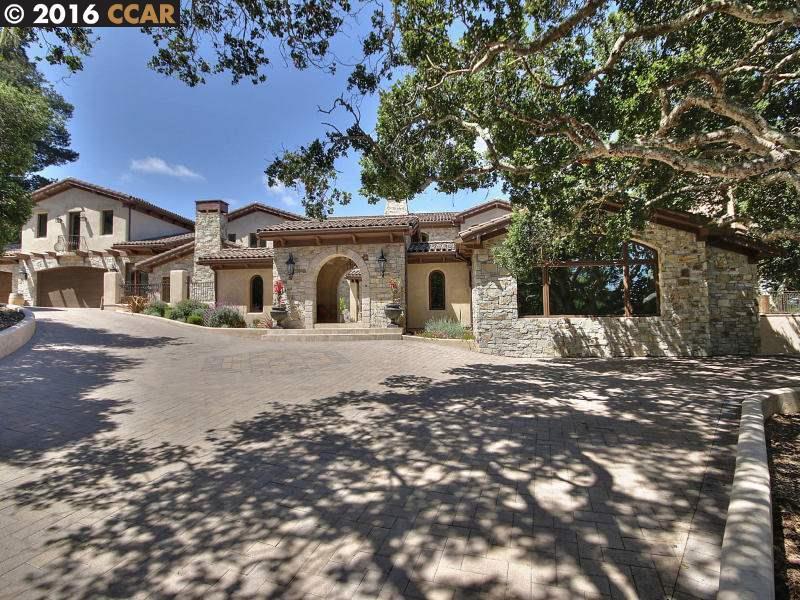 7820 Monterra Oaks Rd, MONTEREY, CA 93940
