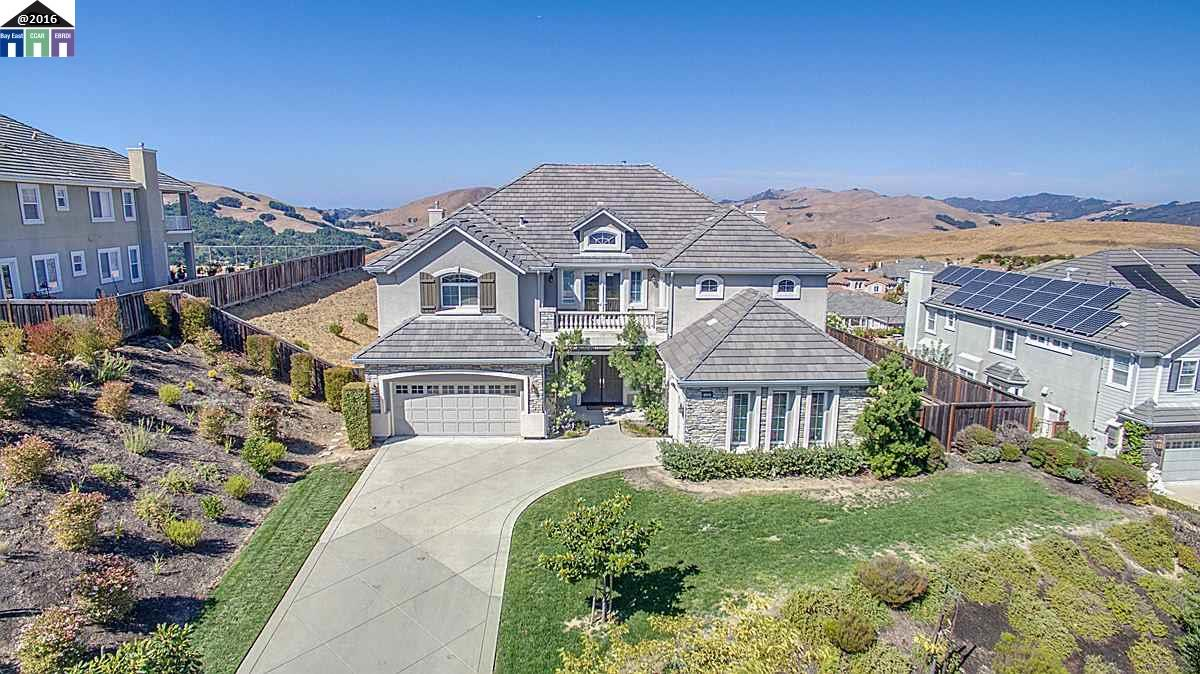 3406 Ashbourne Circle, SAN RAMON, CA 94583