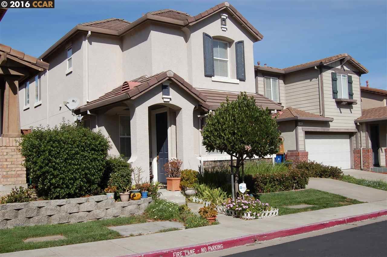 536 Blue Cypress Way, HERCULES, CA 94547