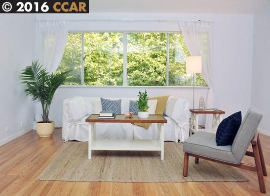 واحد منزل الأسرة للـ Sale في 455 Crescent Street Oakland, California 94610 United States