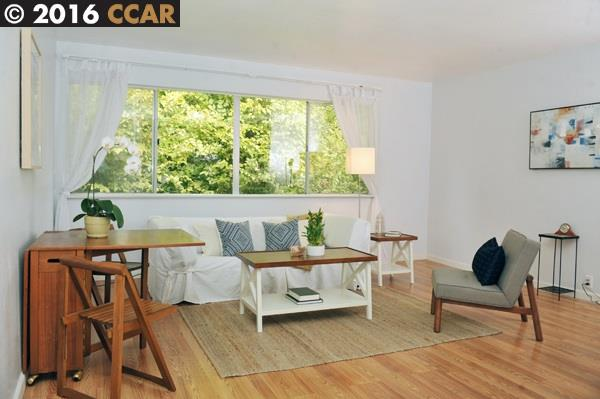 Additional photo for property listing at 455 Crescent Street  Oakland, California 94610 United States