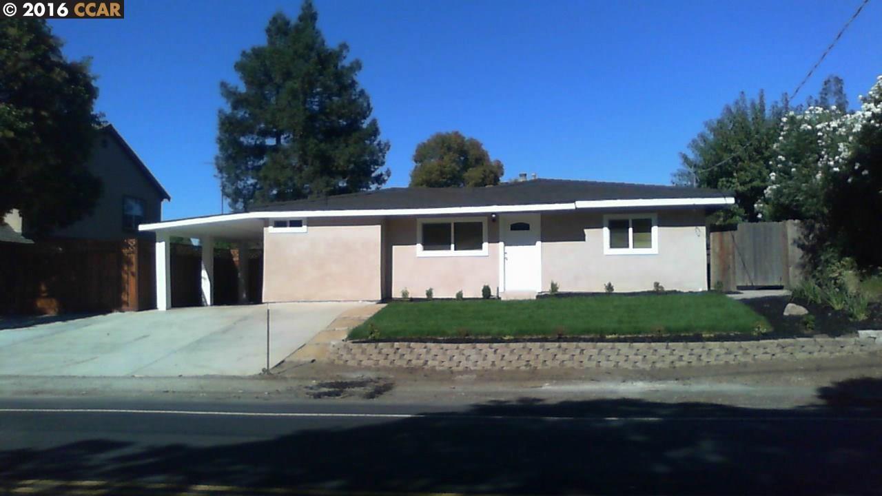 3121 Cowell Road, CONCORD, CA 94520