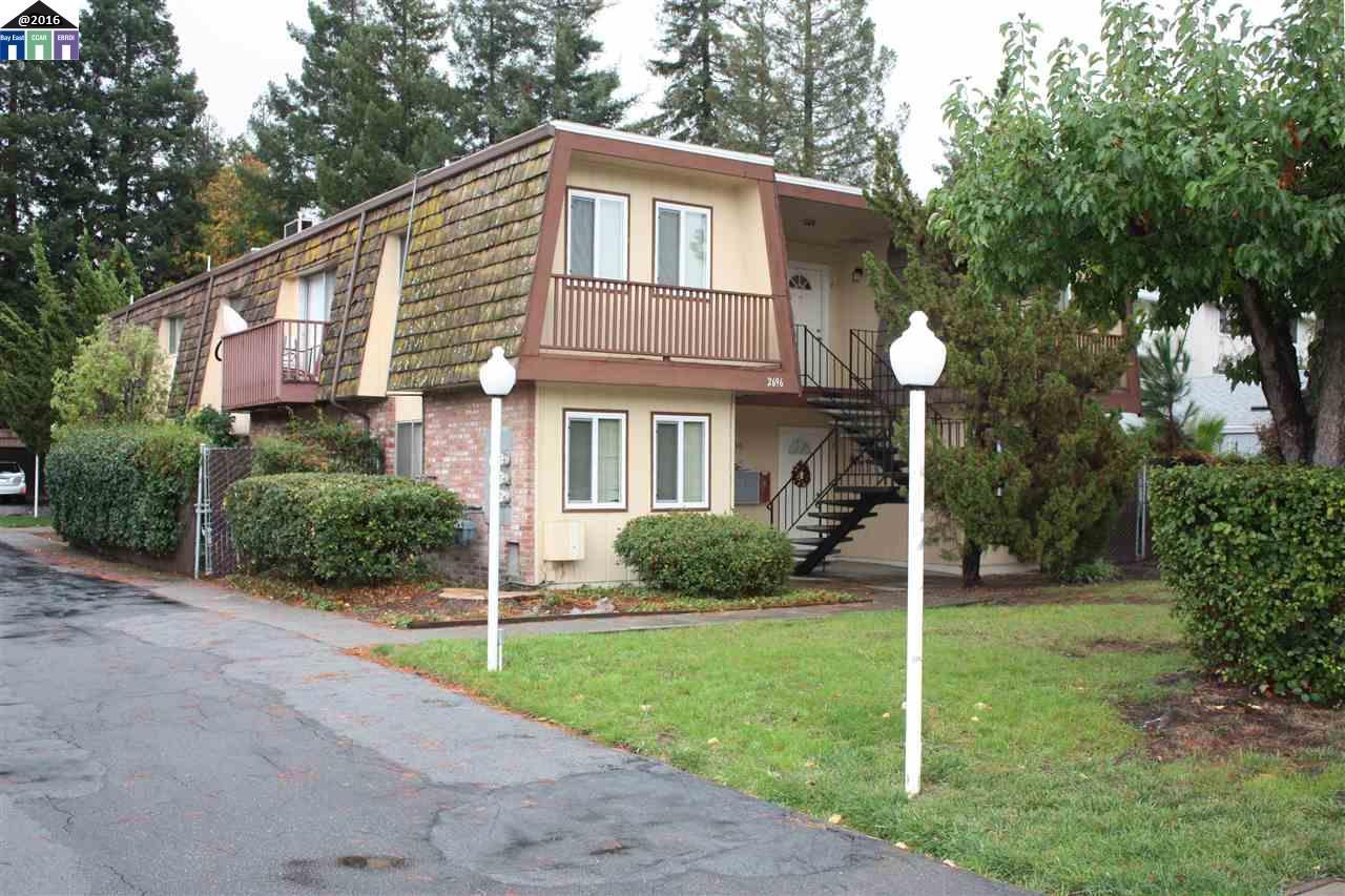 2696 Jones Rd, WALNUT CREEK, CA 94597