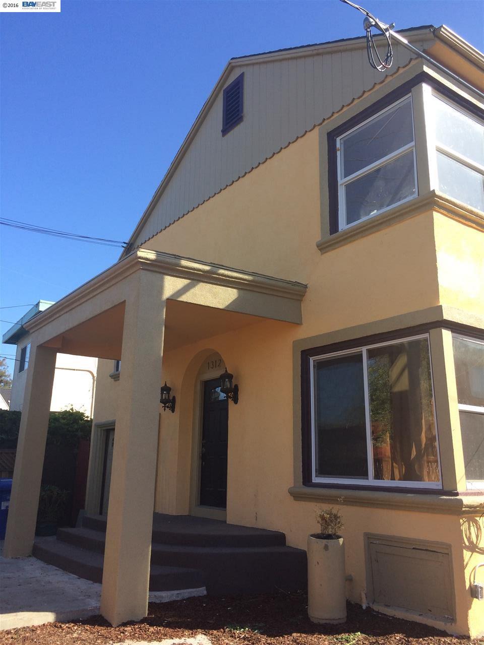 1312 Delaware St, BERKELEY, CA 94702