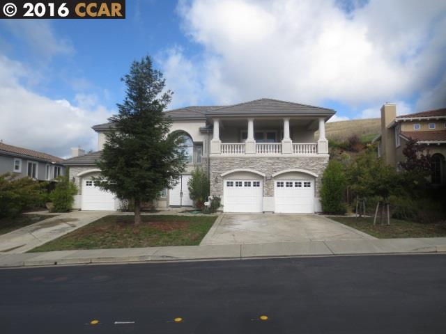 3483 Ashbourne Circle, SAN RAMON, CA 94583