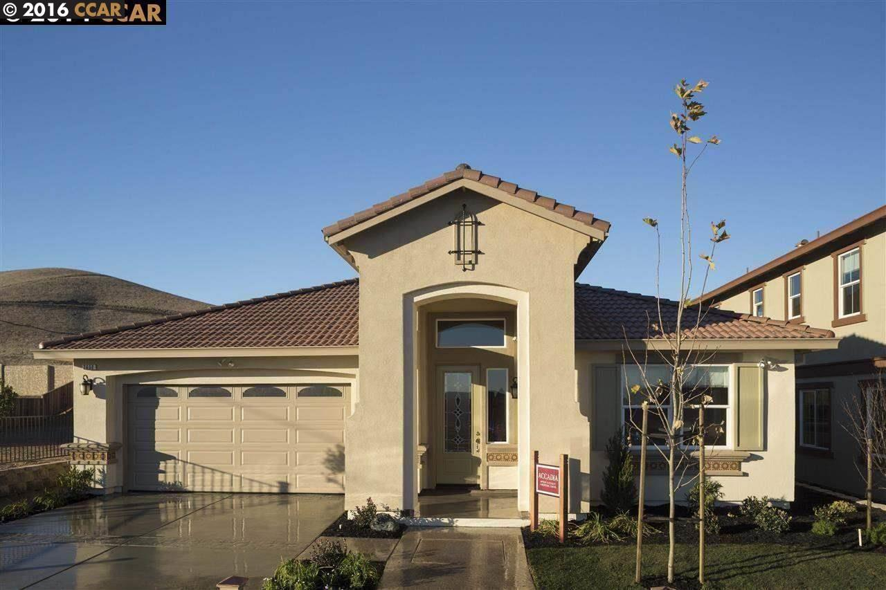 1296 Villa Terrace Drive, PITTSBURG, CA 94565