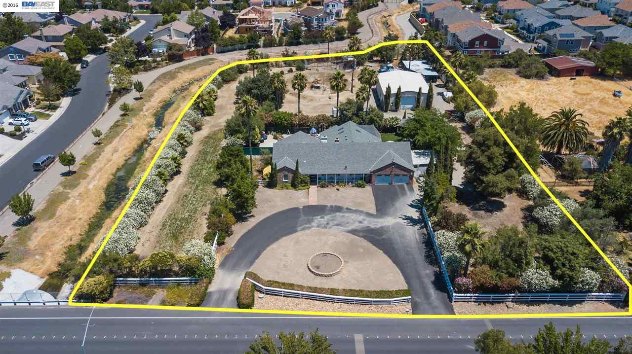1151 Central Ave, LIVERMORE, CA 94551