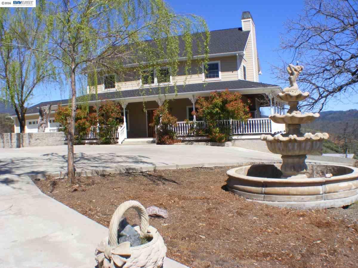 262 Leslie Lane, WEAVERVILLE, CA 96093