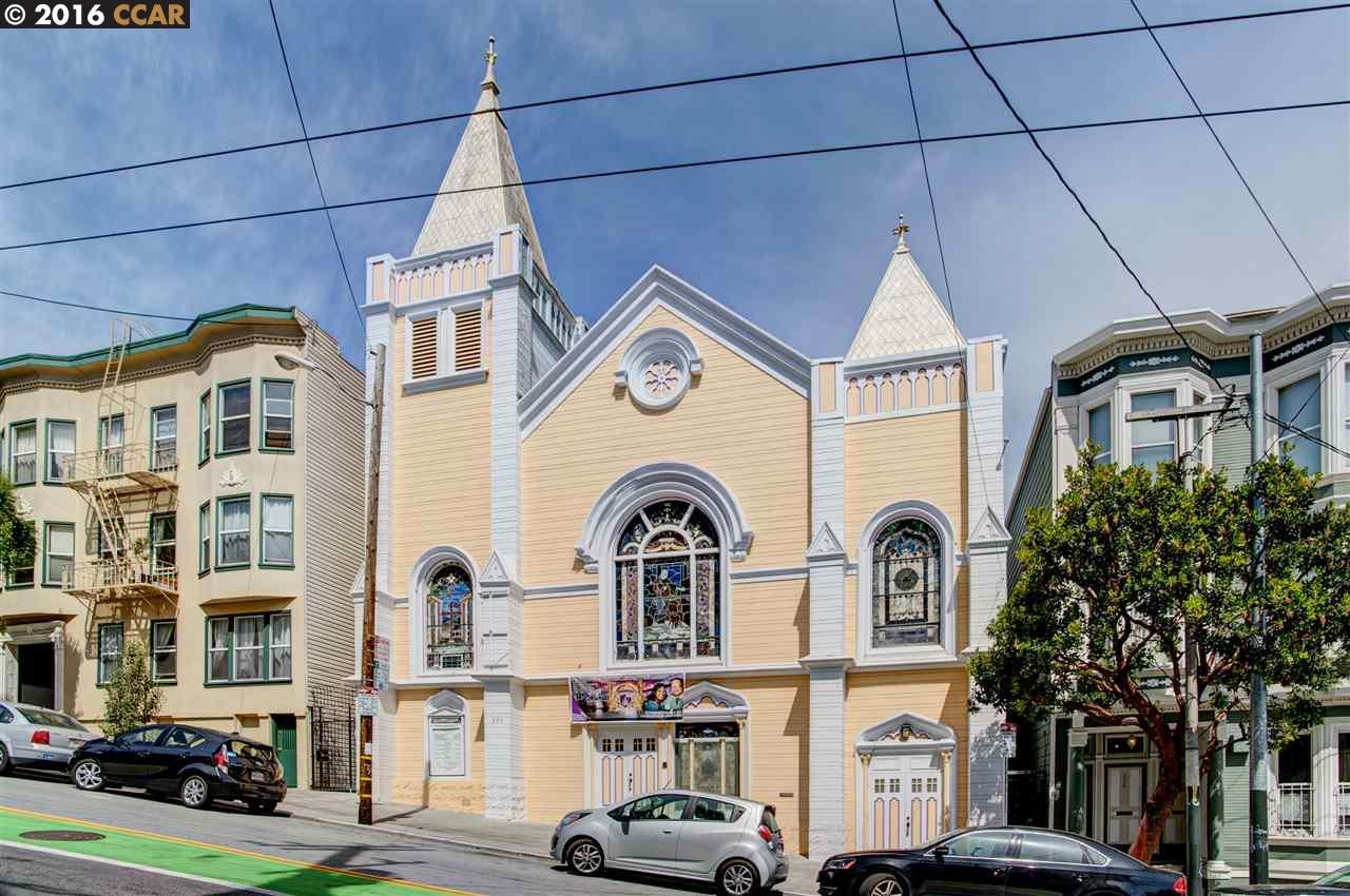 240 Page Street, SAN FRANCISCO, CA 94608