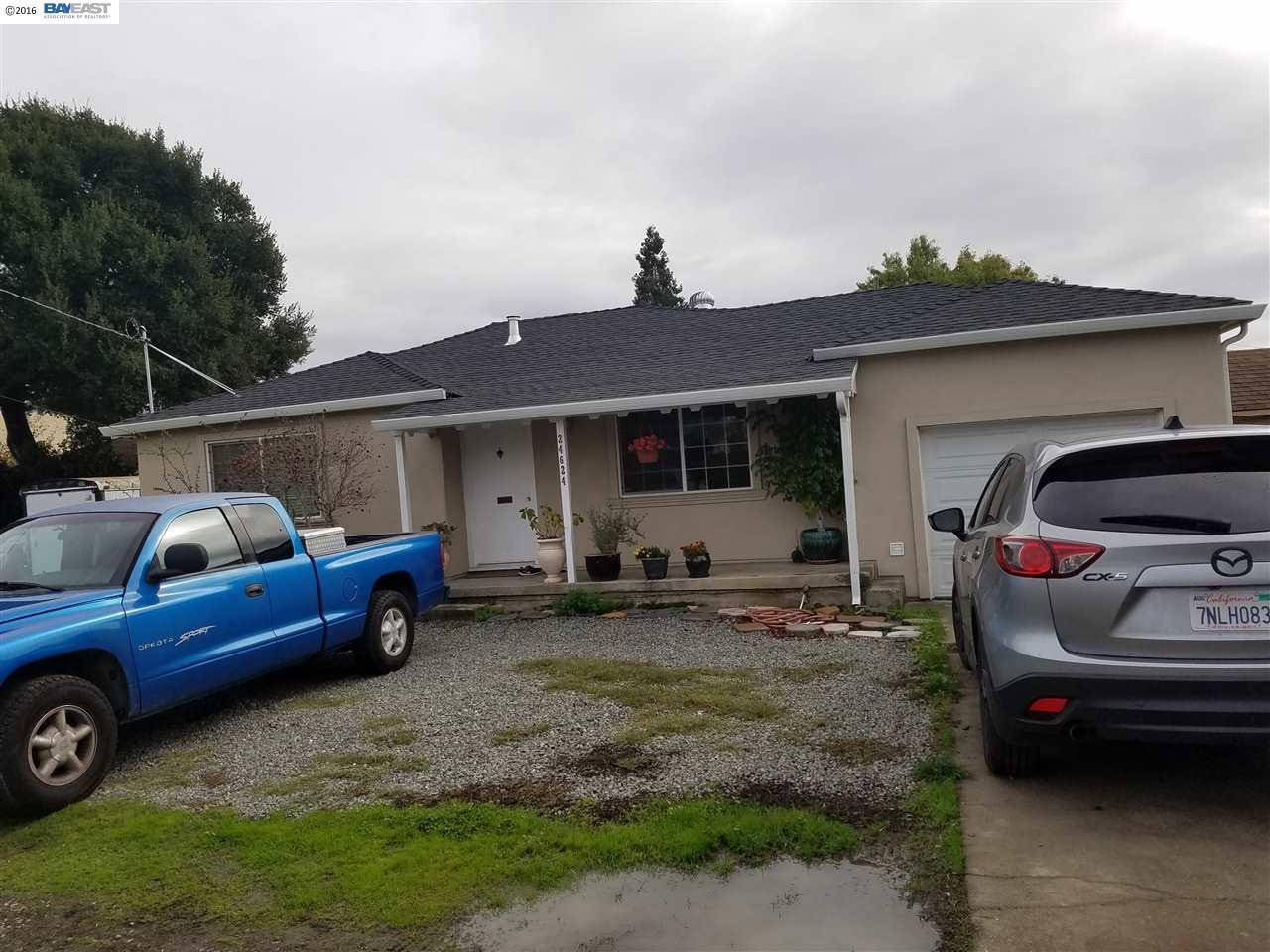 24618 Oneil Ave, HAYWARD, CA 94544