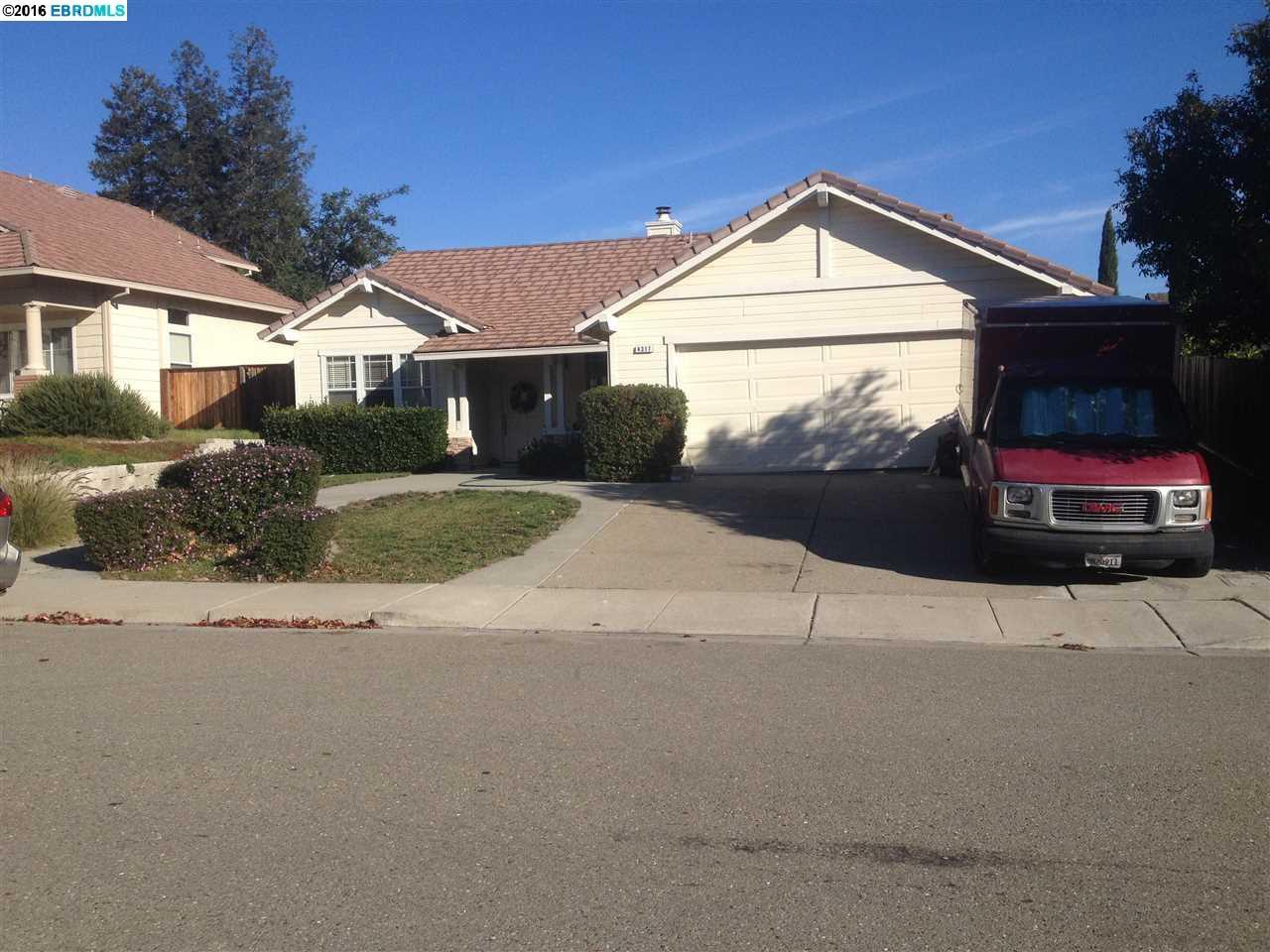 4317 Whitehoof Way, ANTIOCH, CA 94531