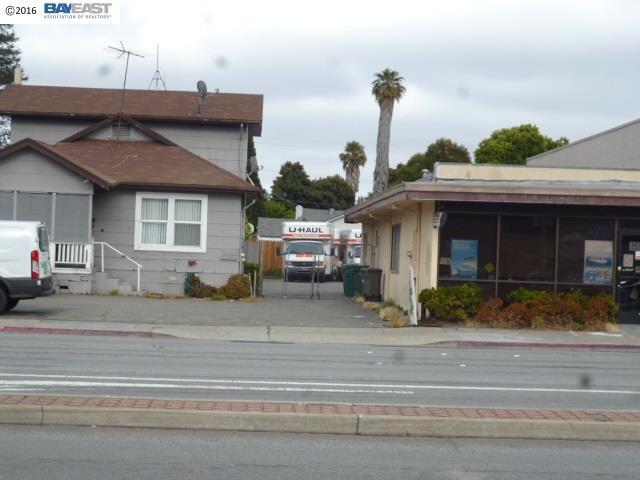 15548 Hesperian Blvd, SAN LORENZO, CA 94580