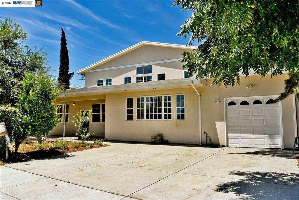 1841 Florence Ln, CONCORD, CA 94520