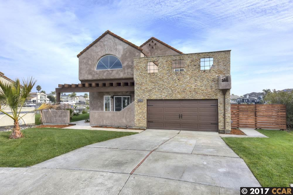 1601 Dune Point Ct, DISCOVERY BAY, CA 94505