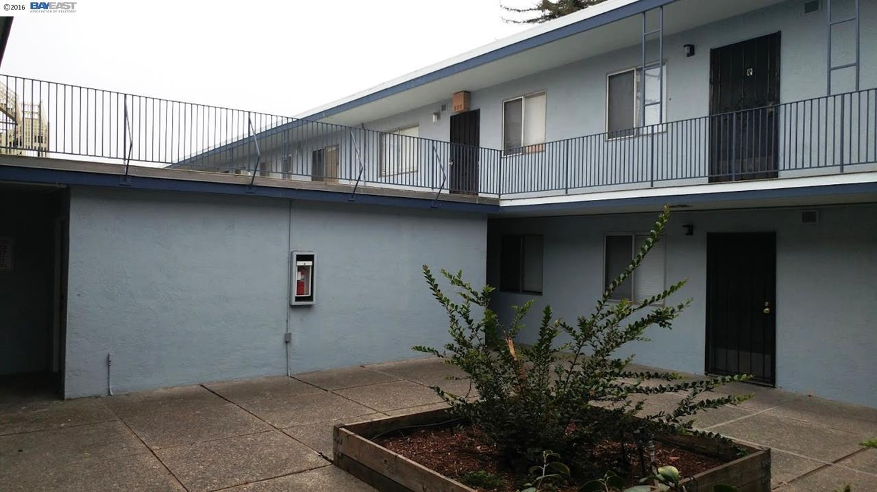 Additional photo for property listing at 225 16th 225 16th Richmond, Californie 94801 États-Unis