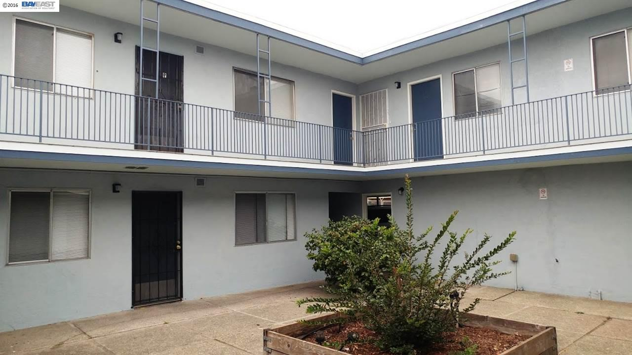 Additional photo for property listing at 225 16th 225 16th Richmond, California 94801 Estados Unidos