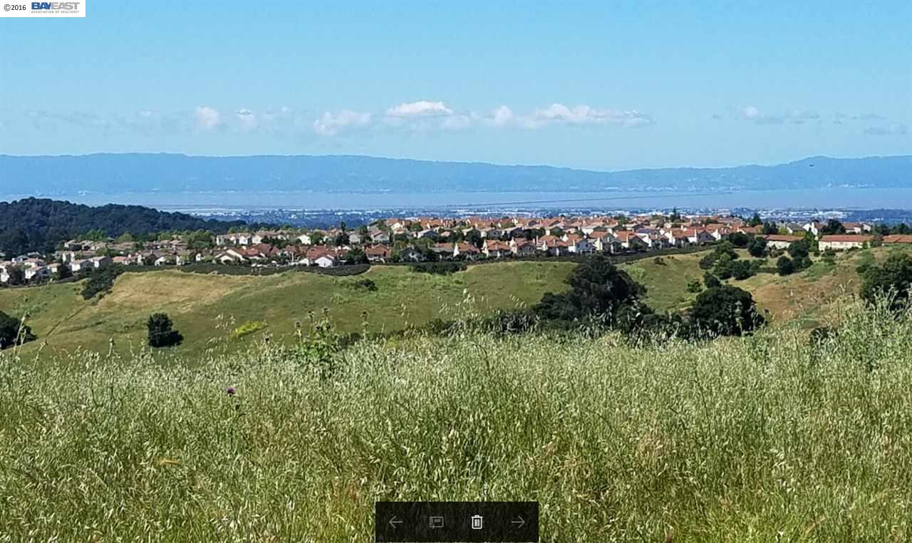 Land for Sale at Jeanie Ranch Road Castro Valley, California 94552 United States