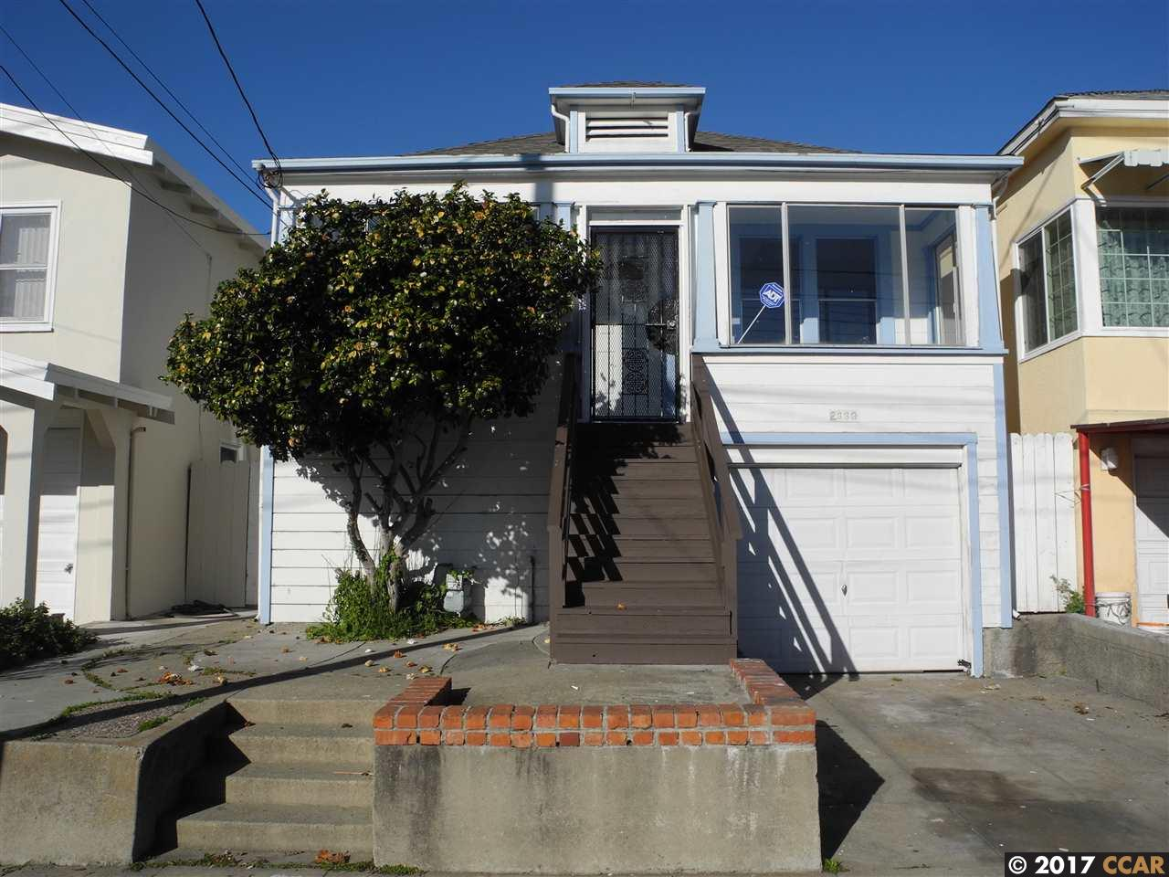 2339 Clinton Ave, RICHMOND, CA 94804