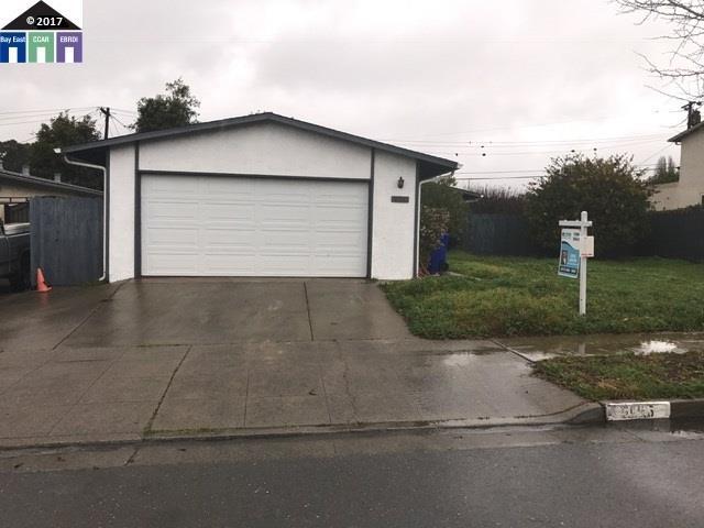 5115 Gately, RICHMOND, CA 94804
