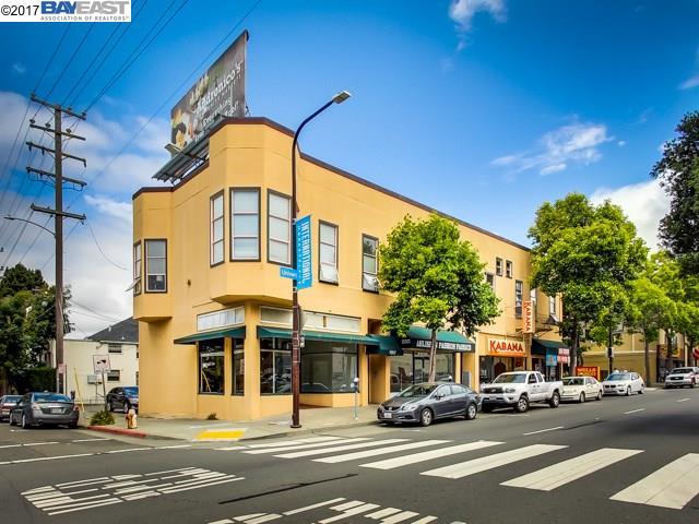 1015 University Avenue, BERKELEY, CA 94710