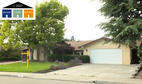 9456 Cherry Hills Lane San Ramon Ca 94583