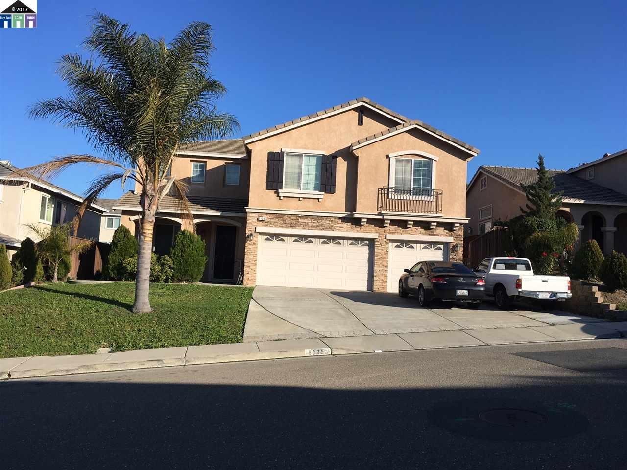 Single Family Home for Sale at 1125 Oakpoint Drive Bay Point, California 94565 United States