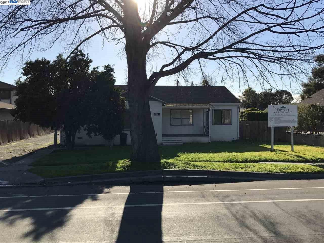 38239 Fremont Blvd, FREMONT, CA 94536