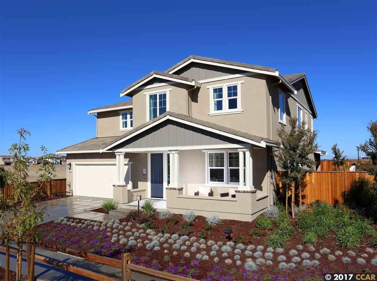 851 Dunmore Street, OAKLEY, CA 94561
