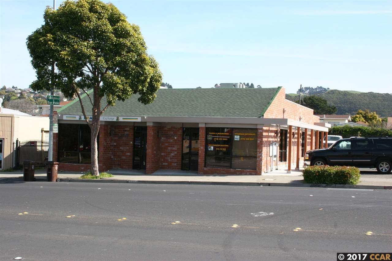 12972 San Pablo Avenue, RICHMOND, CA 94805