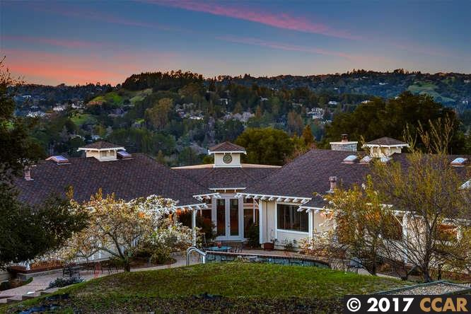 Additional photo for property listing at 25 Rustic Way 25 Rustic Way Orinda, Kalifornien 94563 Vereinigte Staaten