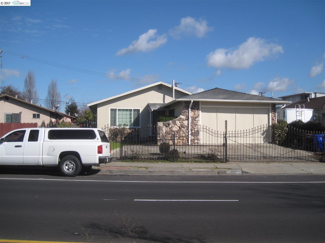 846 Carlson Blvd, RICHMOND, CA 94804