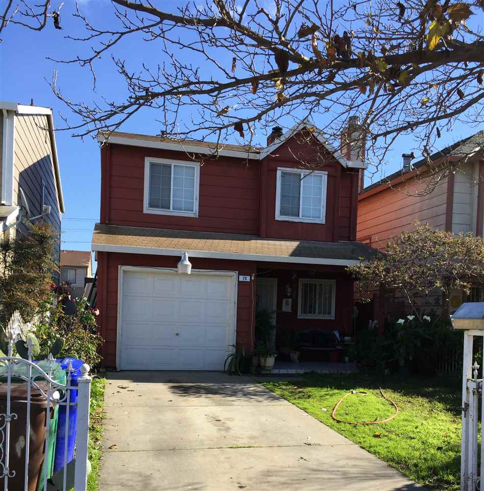 28 3RD ST, RICHMOND, CA 94801