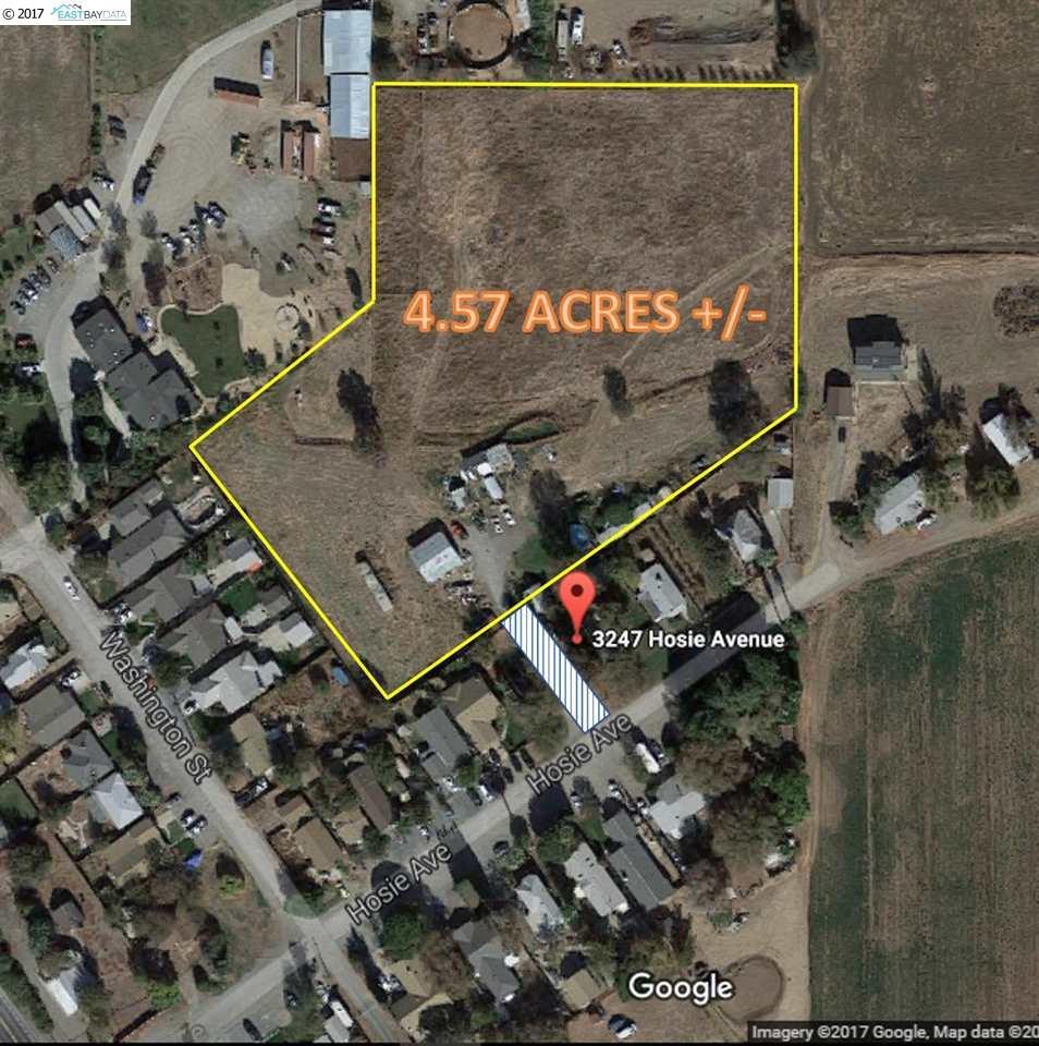 3247 Hosie Ave, BYRON, CA 94514