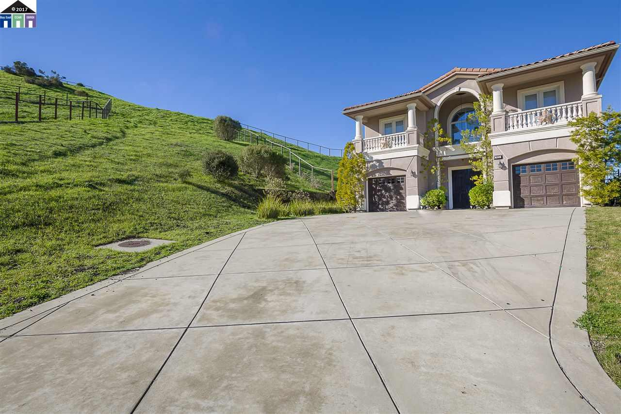 821 Henley Court, SAN RAMON, CA 94583