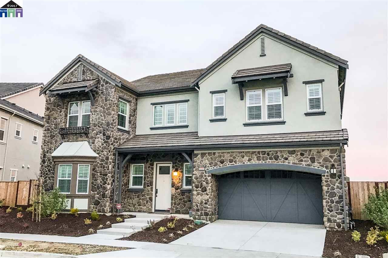 Single Family Home for Sale at 6089 Laurelspur Loop San Ramon, California 94582 United States