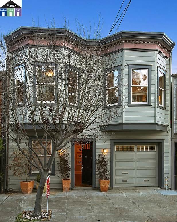 51 Ord Street, SAN FRANCISCO, CA 94114