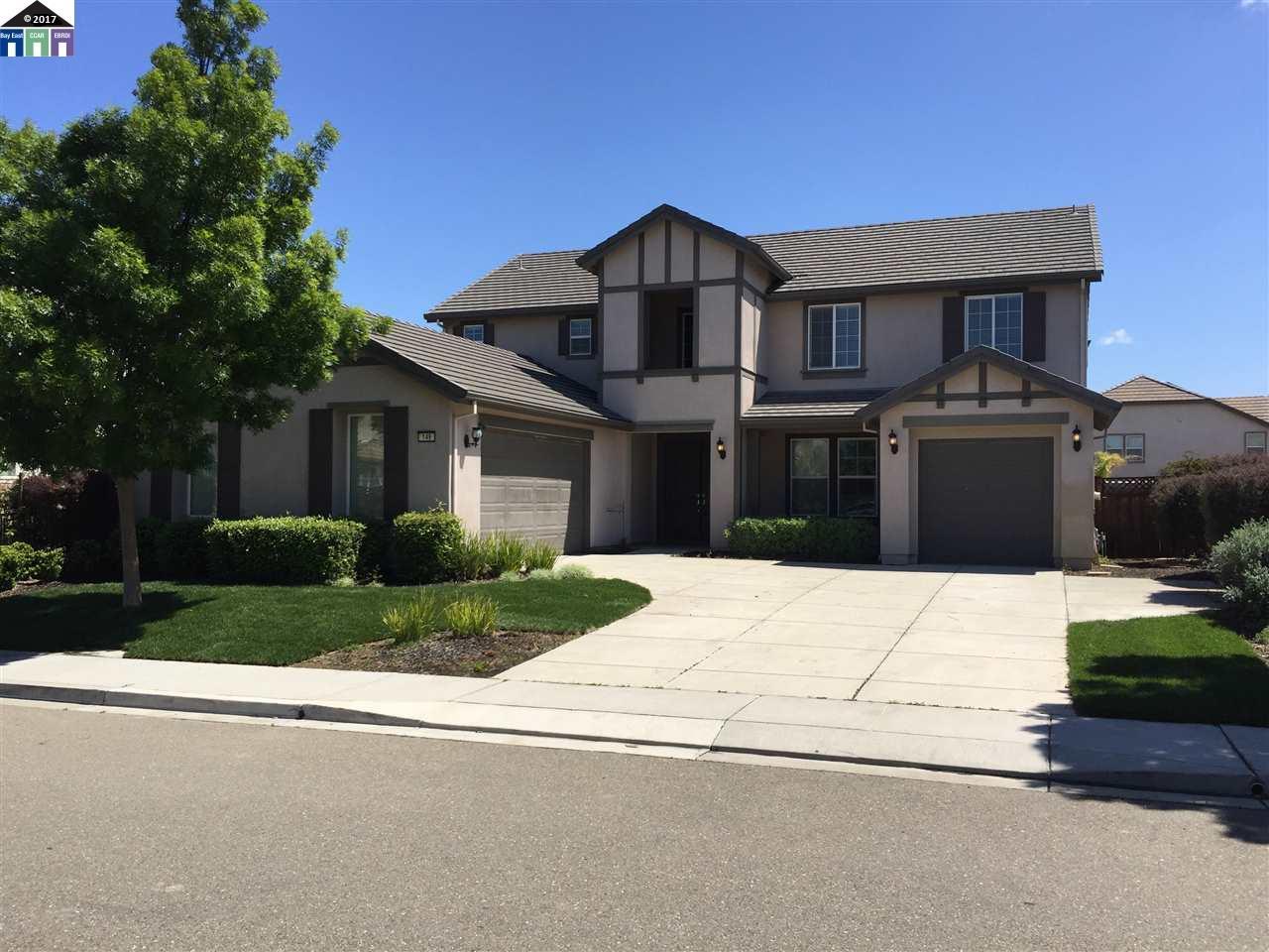 149 Coral Bell Way, OAKLEY, CA 94561