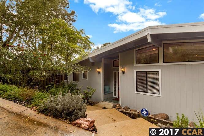 19 Charles Hill Rd, ORINDA, CA 94563