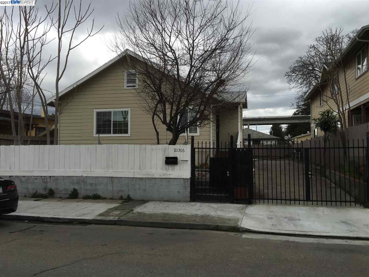 10306 PIPPIN ST | OAKLAND |  | 94603