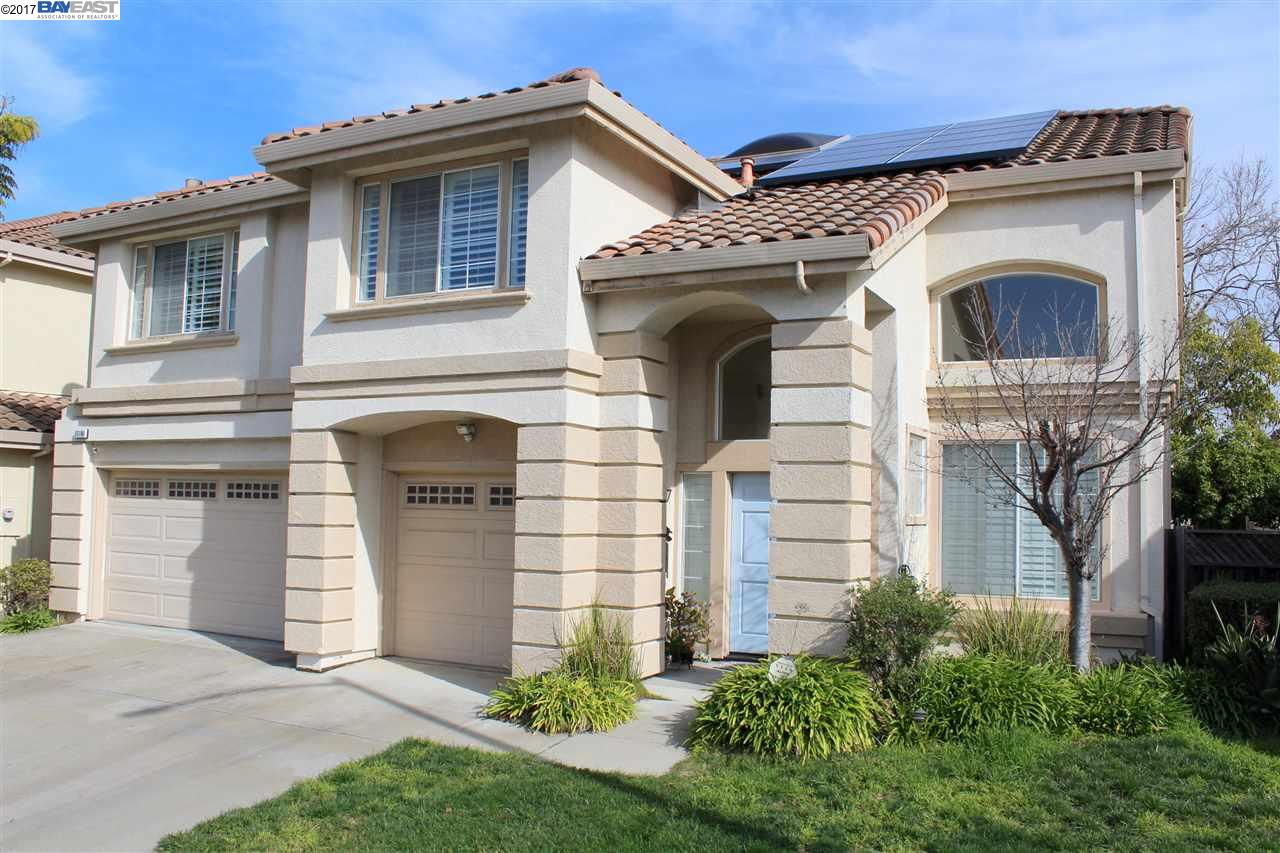 15196 Discovery Rd, SAN LEANDRO, CA 94579