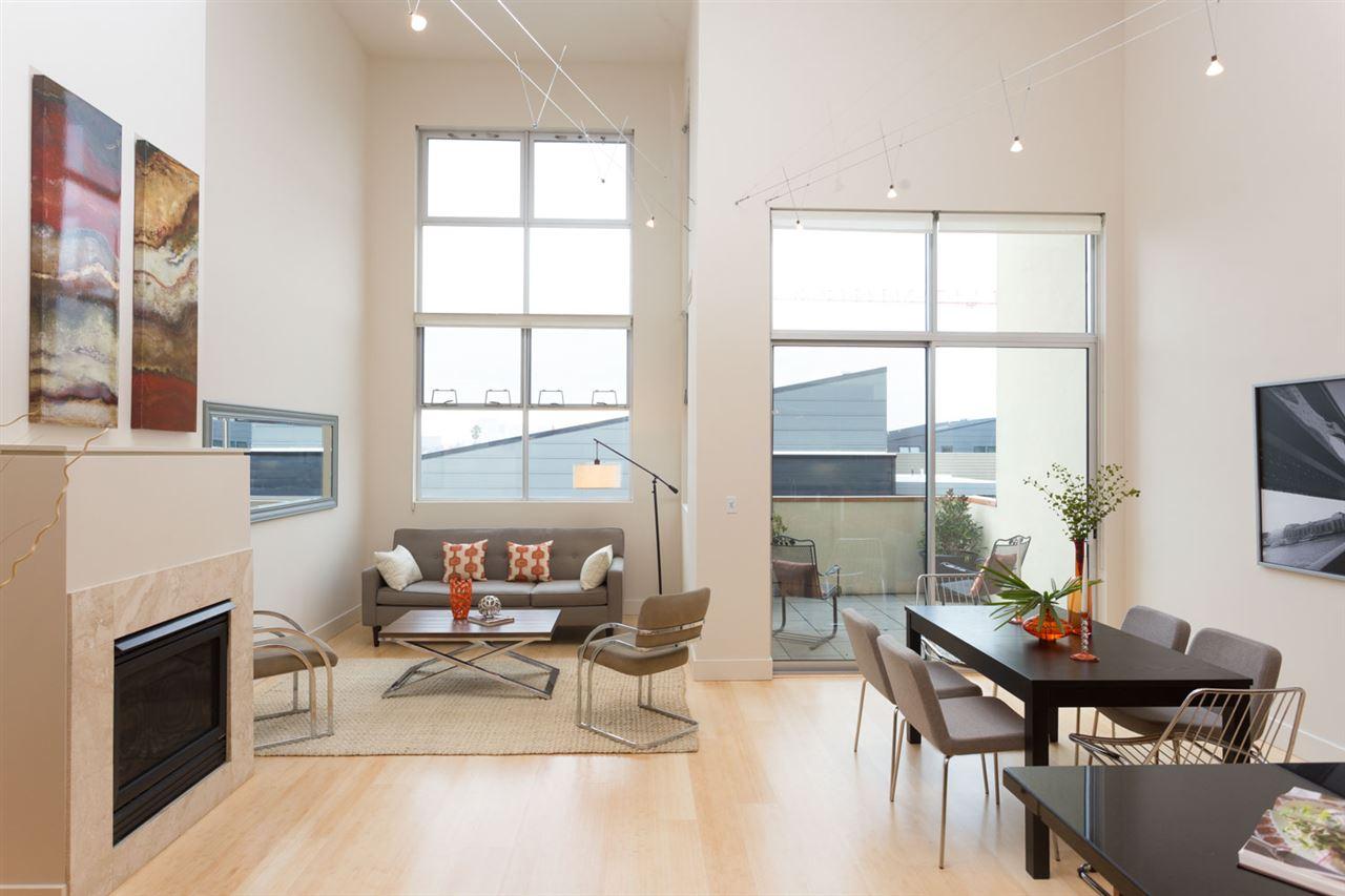 Appartement en copropriété pour l Vente à 3960 Adeline Street Emeryville, Californie 94608 États-Unis
