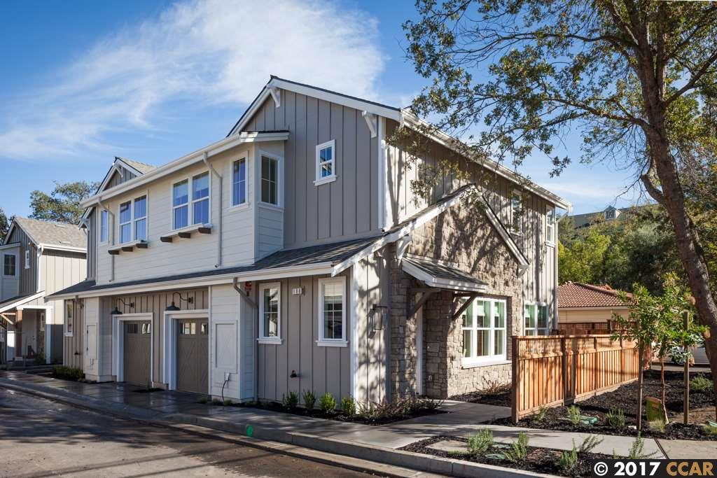 175 WESTBOROUGH LANE | WALNUT CREEK | 1548 | 94595